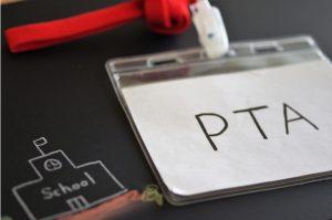 PTA fundraising