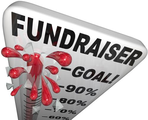 Fundraising Games And Supplies