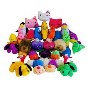 Soft Plush Prize Toys